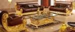 Sofa Ukir Mewah