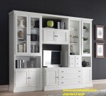 Buffet Tv Minimalis Duco