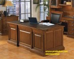 Meja Kantor Minimalis Mewah